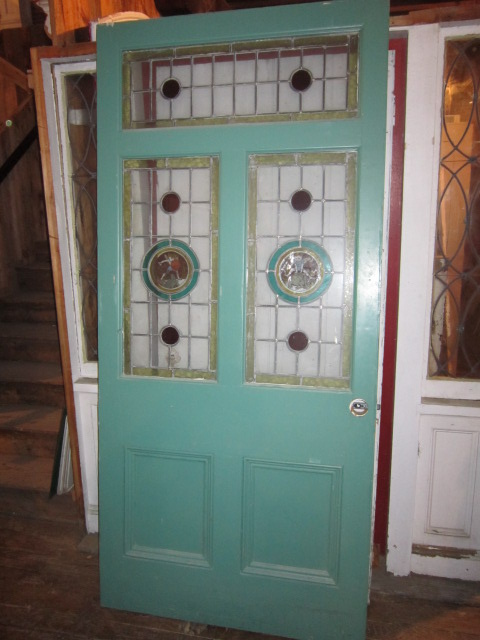 Salvage Architectural Salvage Inc Exeter Nh English Stained